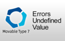 【Movable Type】undefined valueエラーに関して - サムネイル